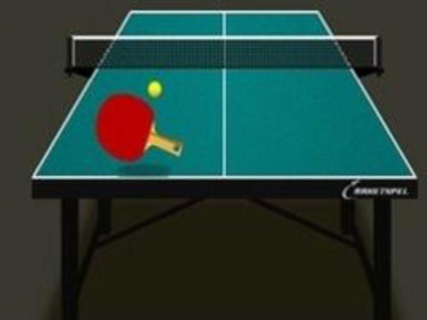 Bild zu Sport-Spiel Table Tennis