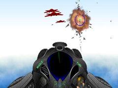 3D Spacehawk spielen