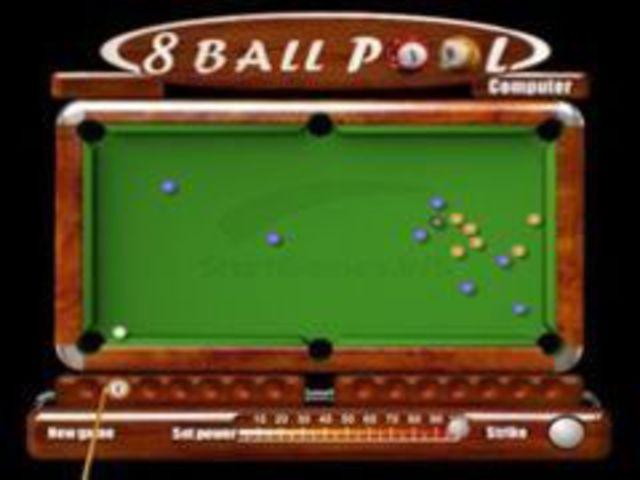 8 pool spielen