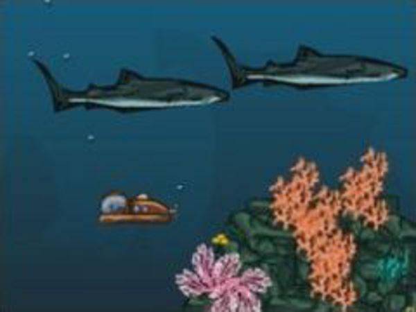 Bild zu Action-Spiel Fantastic Treasures