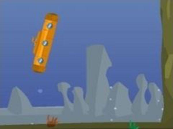 Bild zu Geschick-Spiel Aquarotation