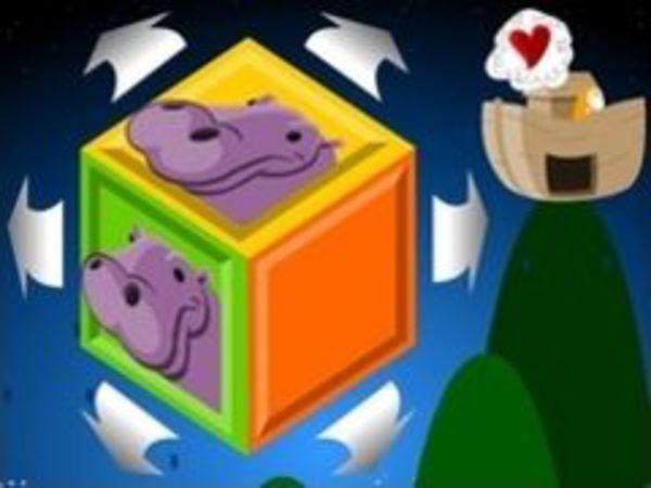 Bild zu Denken-Spiel Ark