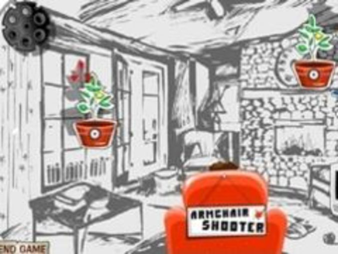 Armchair Shooter