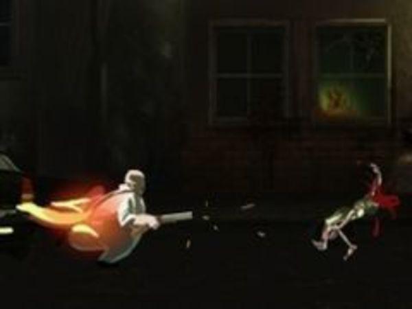 Bild zu Action-Spiel Zombie-Töter