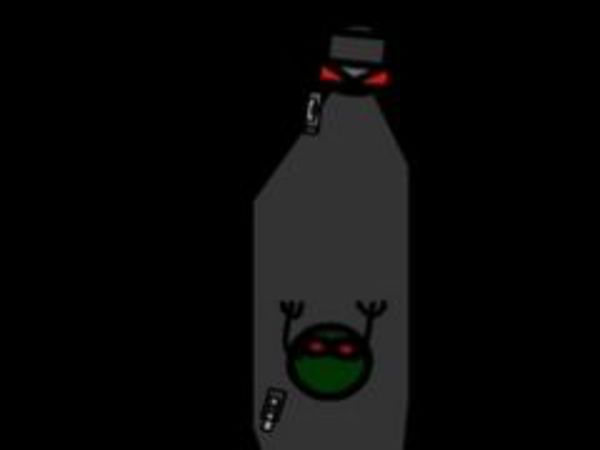 Bild zu Action-Spiel Zombie-Jäger 1