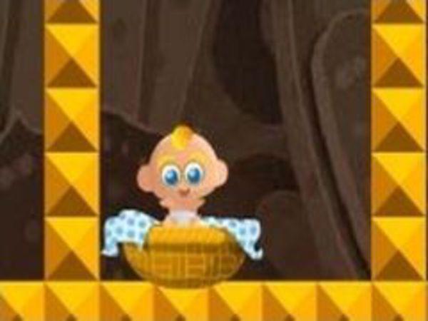 Bild zu Top-Spiel Baby Ball