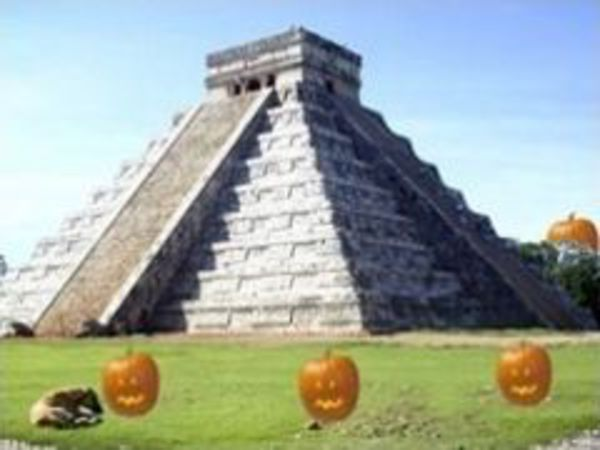 Bild zu Top-Spiel Bashing Pumpkins