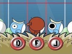 Bird Frenzy spielen