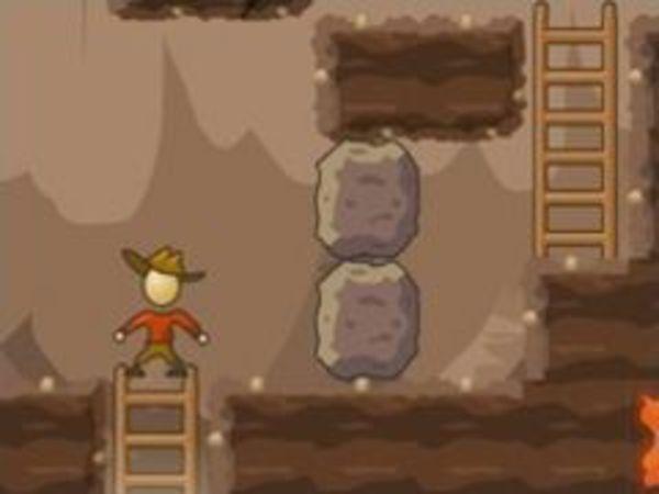 Bild zu Denken-Spiel Cave Escaper
