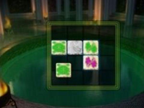 Bild zu Denken-Spiel Celtic Tiles