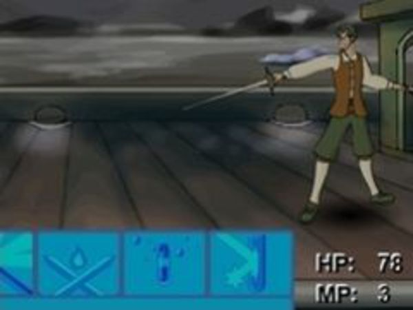 Bild zu Action-Spiel Mesiria RPG