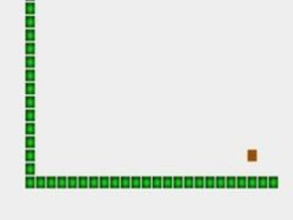 Bild zu Geschick-Spiel Classic Snake