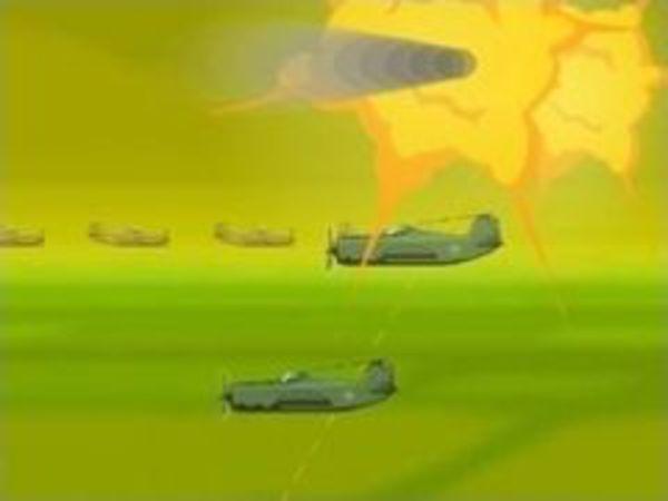Bild zu Action-Spiel Cloud Soldier