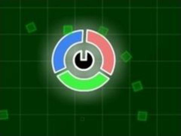 Bild zu Geschick-Spiel Color Defense