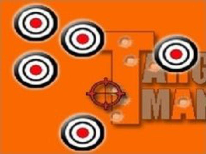 Targetmania