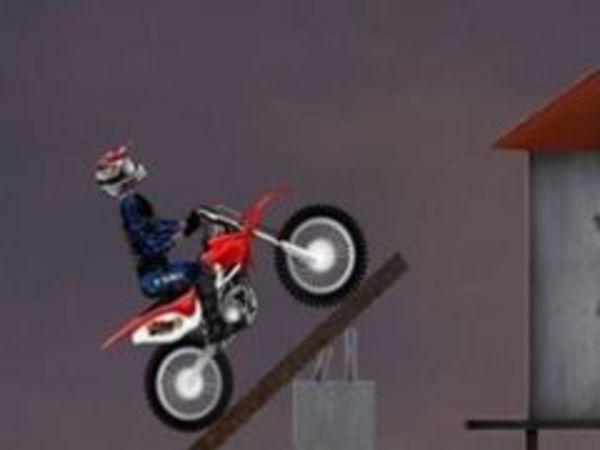 Bild zu Rennen-Spiel Dirtbike 4