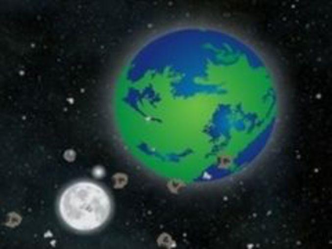 Earth Defense 2
