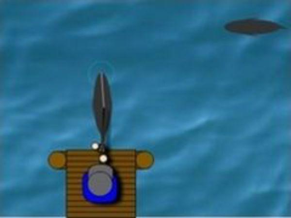 Bild zu Geschick-Spiel Fishing Frenzy