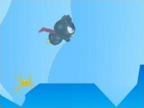 Bild zu Kinder-Spiel Flying Kid