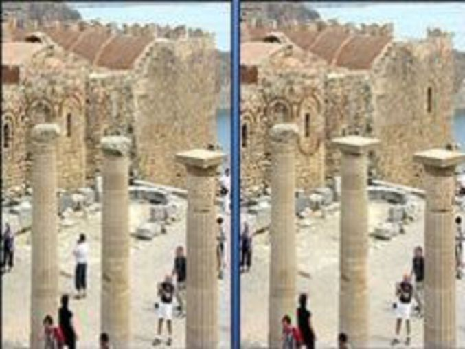 2 Images 5 Differences 5