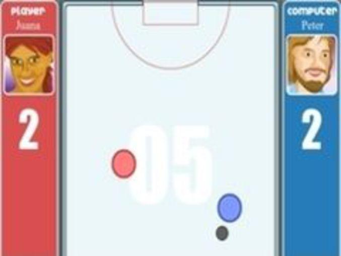 Tablehockey