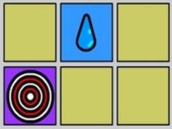 Bild zu Denken-Spiel Karten Aufdecken 2