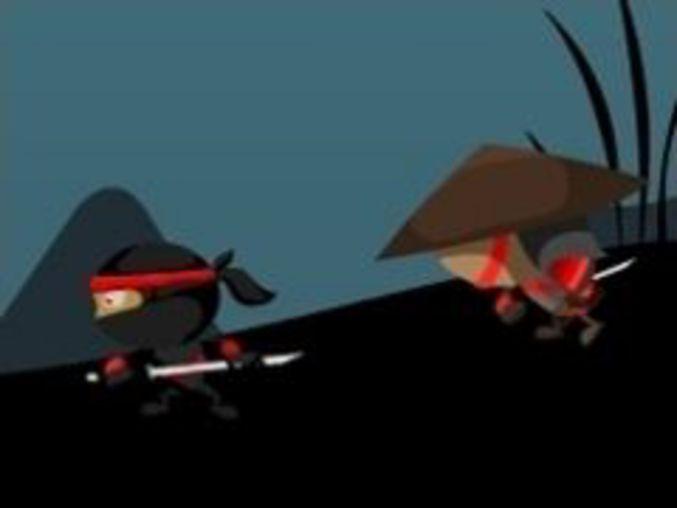 Kane the Ninja
