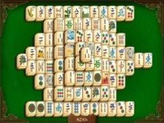Mahjongg 247 spielen