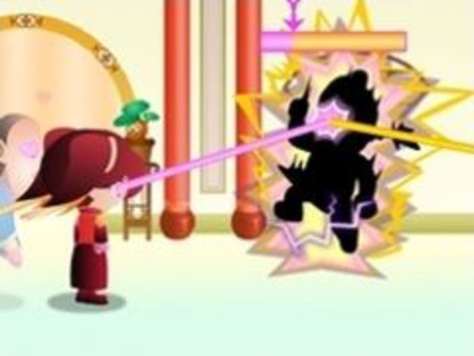 Flirting Duell