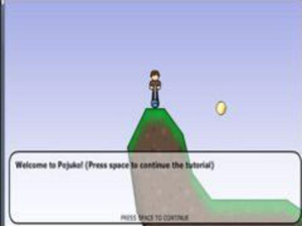 Bild zu Geschick-Spiel Pojuko0101K