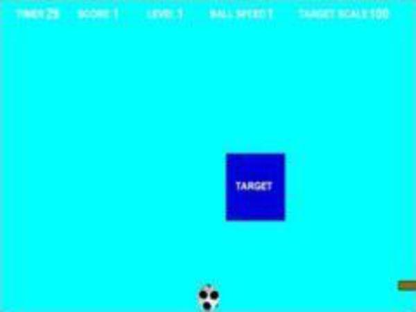 Bild zu Geschick-Spiel Power Ball