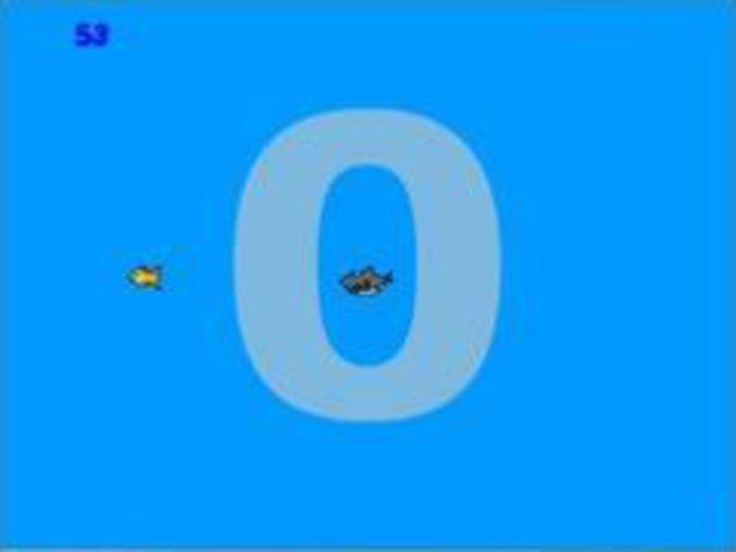 Undersea Games