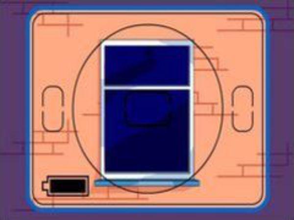 Bild zu Geschick-Spiel Privateeye