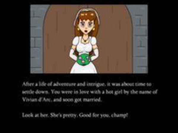 Bild zu Rollenspiele-Spiel Princess