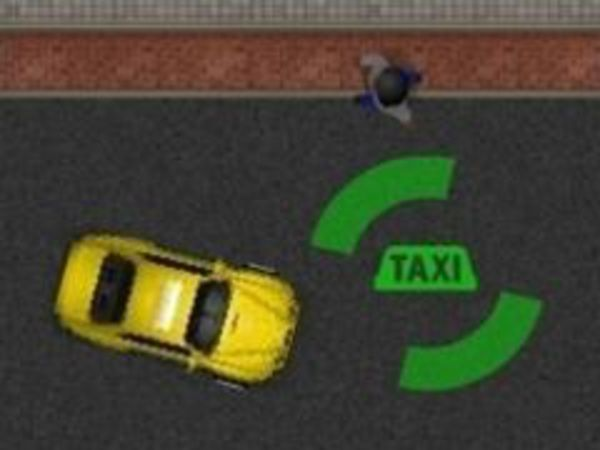 Bild zu Rennen-Spiel City Driver