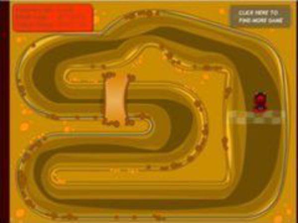 Bild zu Rennen-Spiel Race 2