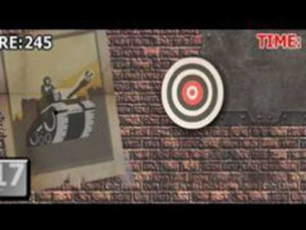 Bild zu Action-Spiel Rebound