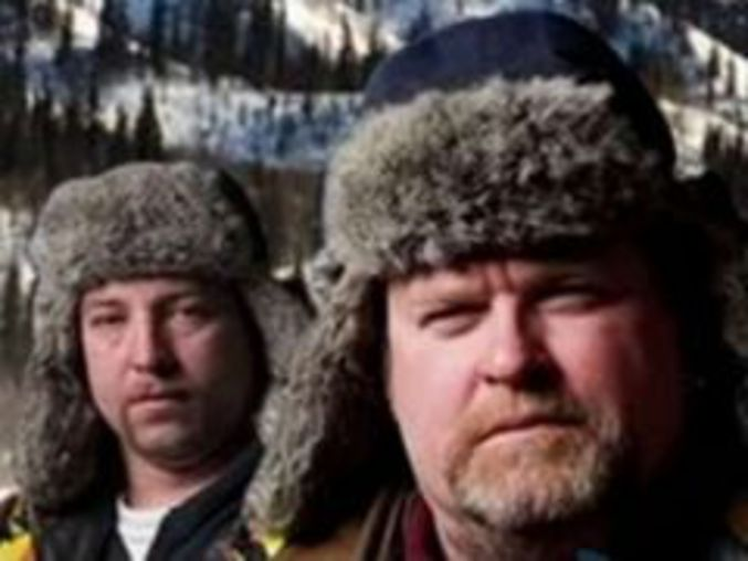 Ice-Road Truckers