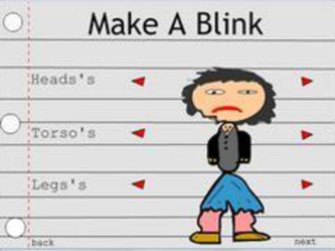 Wheres Blink