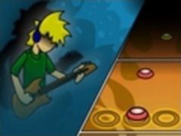 Bild zu Geschick-Spiel Coolio Beat 2