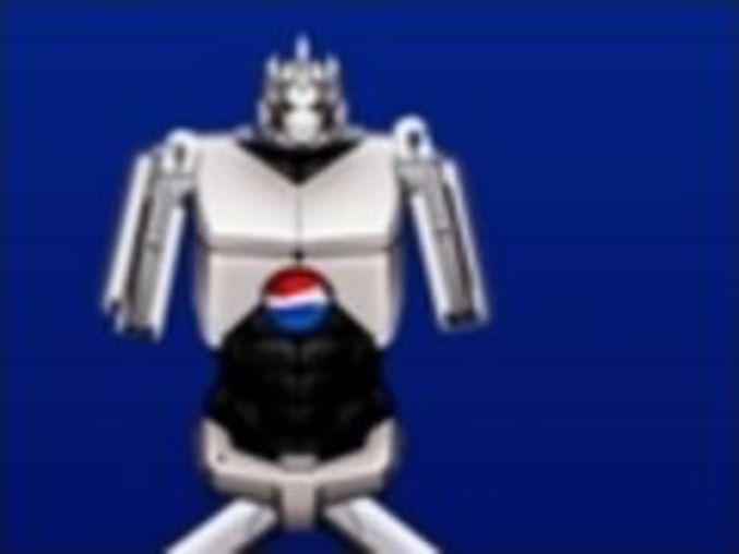 Robot Dancebattle