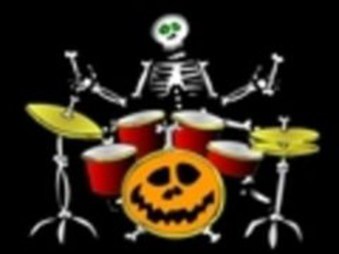 Boogie Bones Drummer