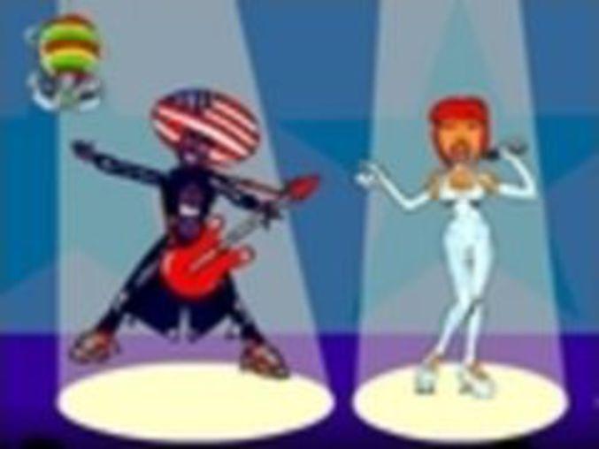 Spacegirls Band