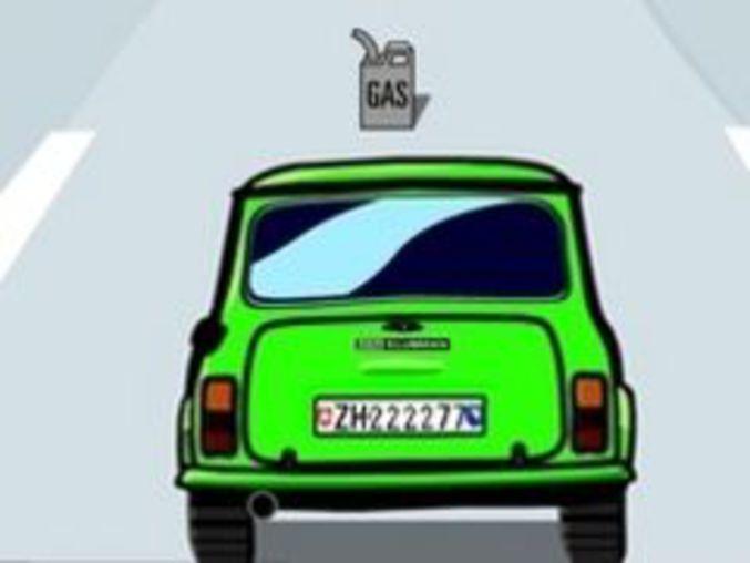 GT Mini
