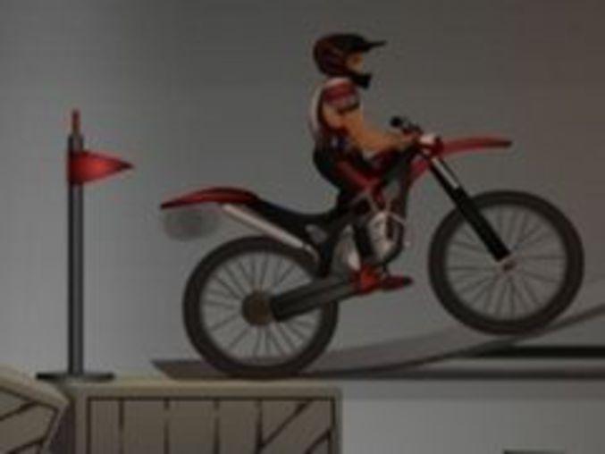 Red Lynx Trials
