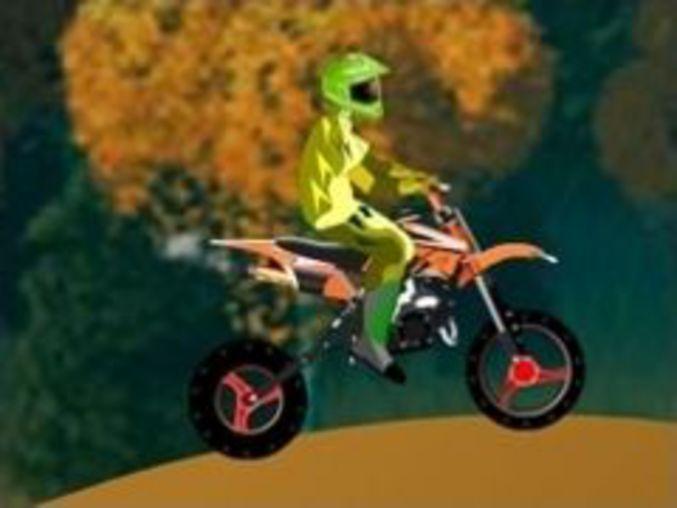 Stuntbike Rush