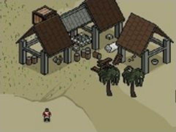 Bild zu Action-Spiel Black Sails