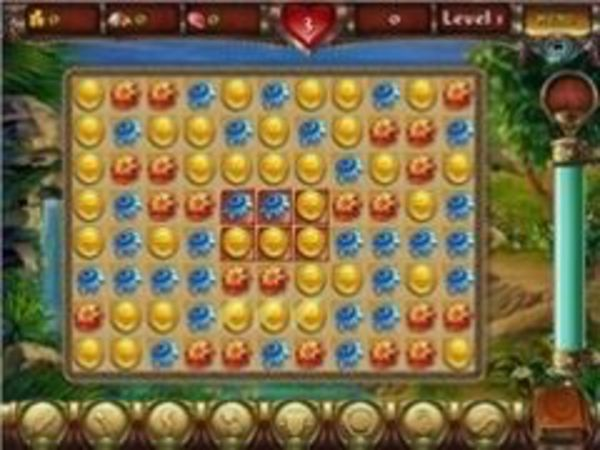 Bild zu Geschick-Spiel Cradle of Persia