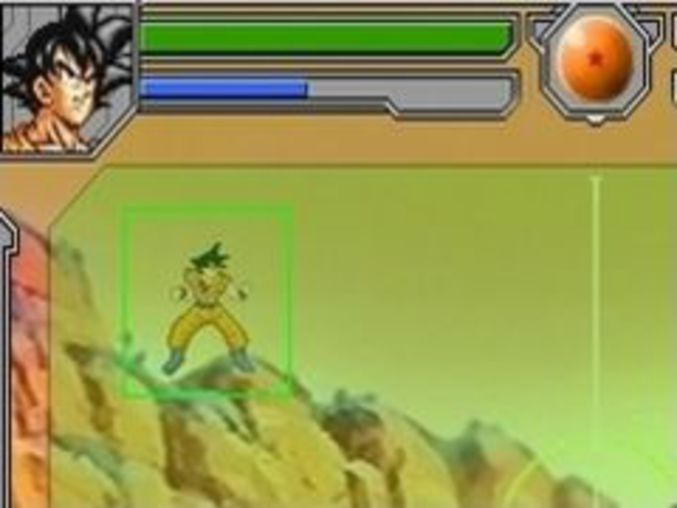 Dragon Ballz Tournament