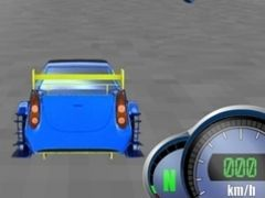 Race Race 3D spielen